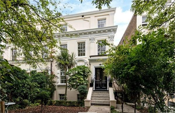 1 Bedroom Flat for rent in Finchley Road, St John's Wood, London, NW8